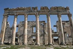 Construcción Asirios