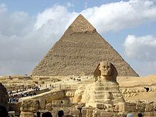 Construcción Egipcios